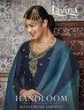 Embroidered Salwar Kameez by Lavina