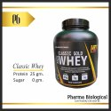 Classic Gold Whey Protein Powder