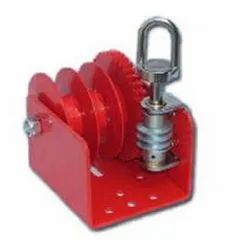 Poultry Farm Drinking Line Ceiling Winch