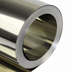 Stainless Steel Coils - HARD