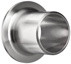 Stainless Steel 316 Long Stub End