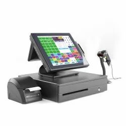 Point Of Sale Machine / POS Machine / Posiflex
