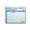 Nicoumalone Tablets