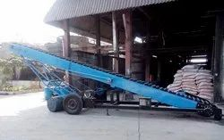 MS Bag Stackers Conveyors