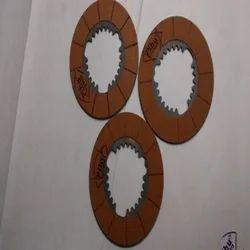 Clutch Plate for Bravo Cork