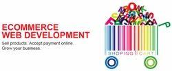 E- Commerce Shopping Portal Development