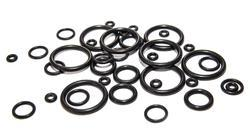 SSC Viton O Rings, Size: 1 Mm To 1200 Mm