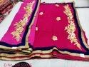 Heavy Party Wear Saree