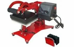 Okoboji Sublimation Heat Press Flat and Cap 2in1