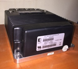 Curtis DC Motor Controller- 1244-5651