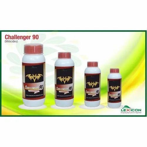 Challenger 90 Bio Miticides