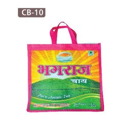 Cotton Printed Carry Bag