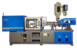 Servo Plastic Injection Moulding Machines
