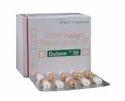 Dulocetine Delayed Release Capsules
