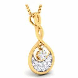 Diamond Pendent