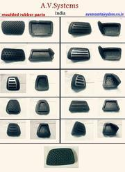 Moulded Rubber Goods