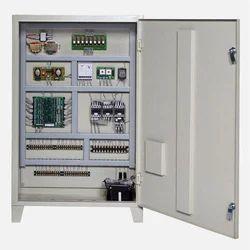 Infra Edge Elevator Control Panel