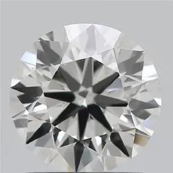 1.10ct Lab Grown Diamond CVD E VVS1 Round Brilliant Cut IGI Crtified Type2A
