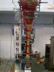 Namkeen Snacks Packing Machines