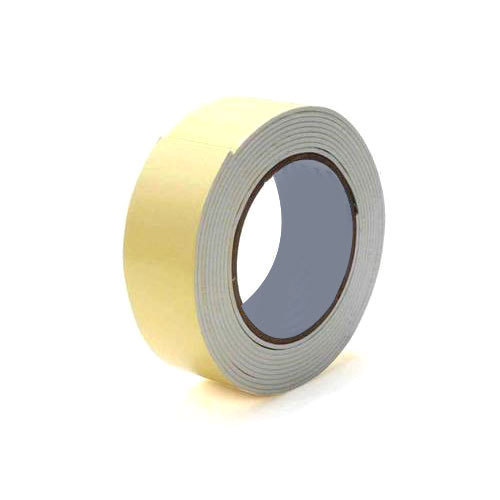 Yellow Double Sided Foam Tape at Rs 150/piece   Double Sided Tape   ID:  16890856888