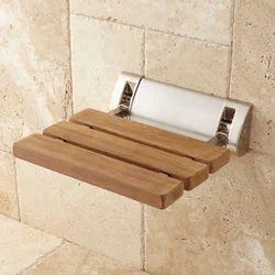 Shower Folding Seat Model No 1550