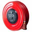 Industrial Fire Hose Reels