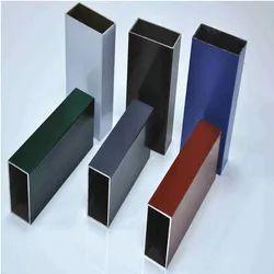 Pu Metallic Aluminium Powder Coating
