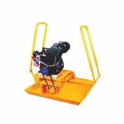 Able Platform Vibrator