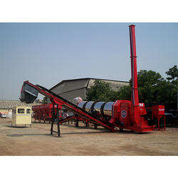 Asphalt Drum Mix Plant DM 50