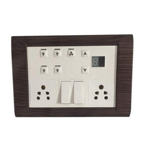 Home Remote Control Electric Switch Board, remote controlled switch ...