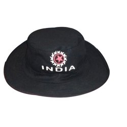 黑色KNR男士圆帽夏季,包装类型:盒子