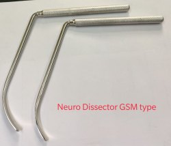 Neuro Dissector GSM Type