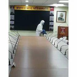 Indoor Disinfection Service, in Ahmedabad, Gujarat