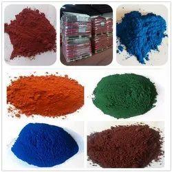 Organic Pigment Powder, 1kg, 30kg