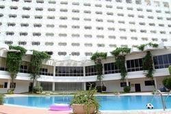 Hotel Clarks Amer
