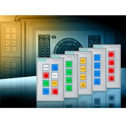 HMI Operator Panels
