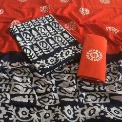 FK Textile Pant Batik Catalogue Unstitched Dress Material