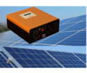 Portable Solar Inverter