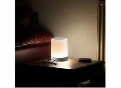 Smart LED Bluetooth Speaker