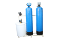 Fully Automatic Whole House Water Purification System