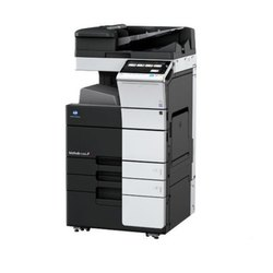 28 Ppm Konica Minolta 287 Multifunction Printer