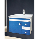 Single Sink PVC Bathroom Vanities