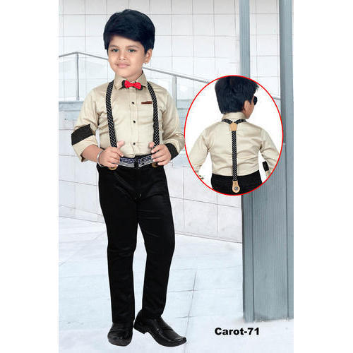 33f6c1034949 Kids Modern Dress(Boys) at Rs 695  set