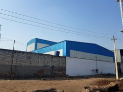 Steel 3 Months With Execution Industrial Construction Service