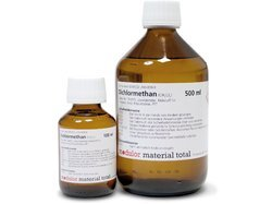 Liquid Dichloromethane