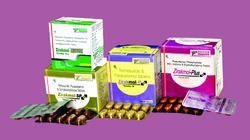 Nimesulide 100mg &  Paracetamol 325mg   Phenylepherine 5mg