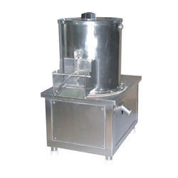 Potato Chips Peeling machine