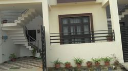 Residential Row Houses Near Sports College