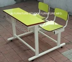 Desk And Chairs Pre Schools
