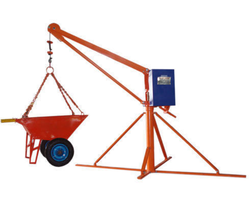Esquire Mini Lift, Capacity: 10-15 ton
